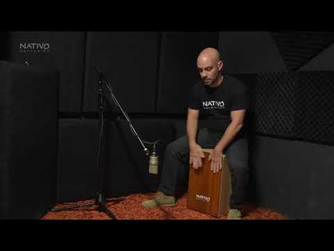 Cajon Inicia Inti2 video