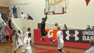 # 12 Angel Delgado '14, Patrick Senior, 2013 UA Holiday Classic at Torrey Pines