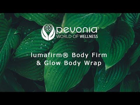 Lumafirm® Body Firm & Glow Body Wrap