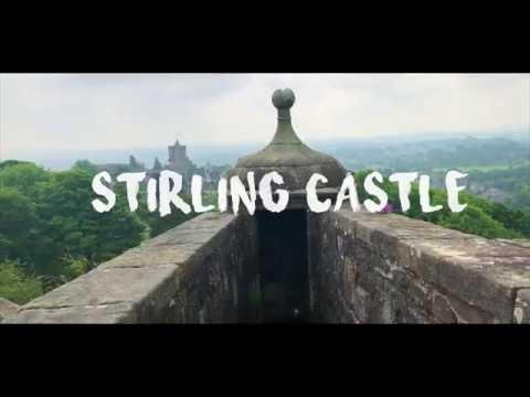 UNITED KINGDOM TRAVEL VIDEO