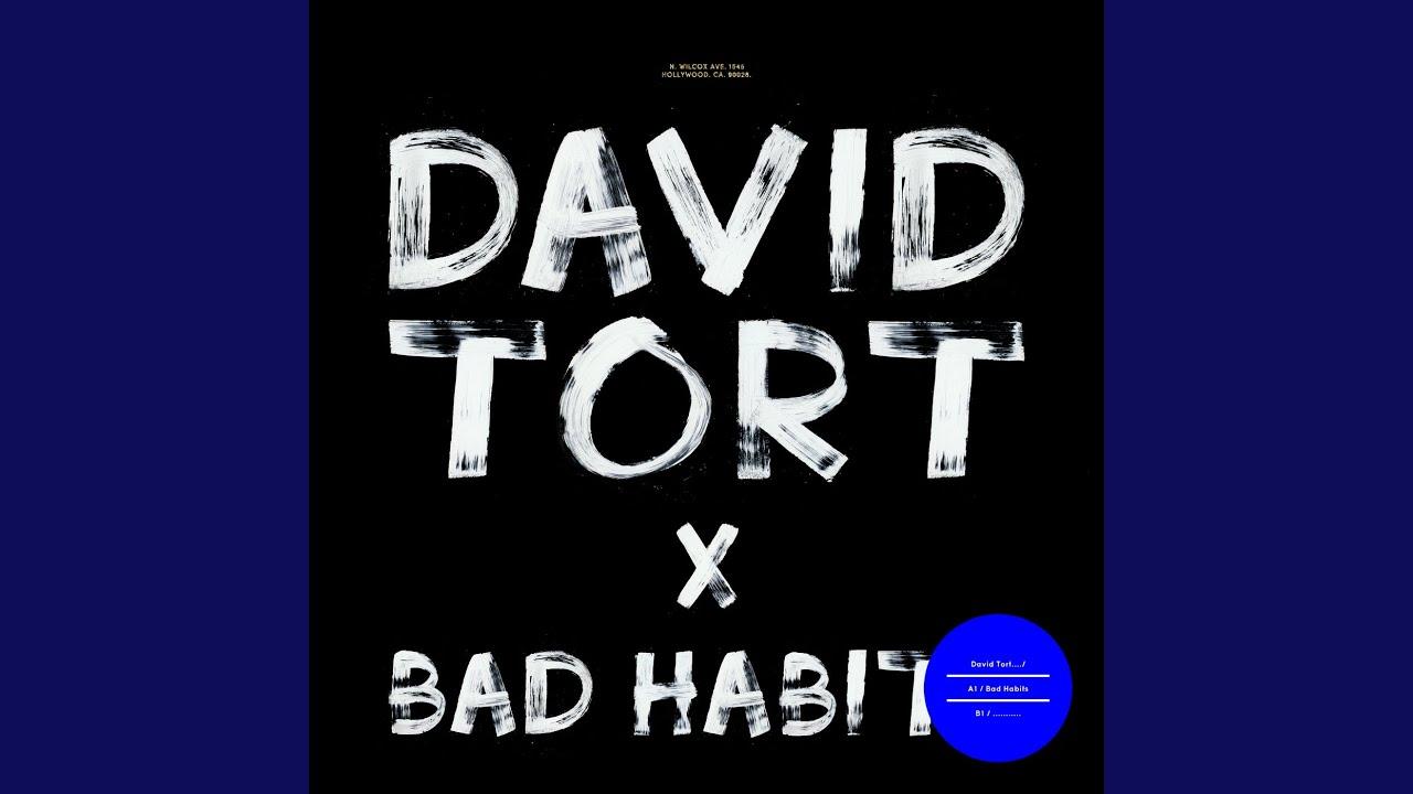 Download Bad Habits