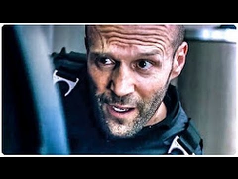 """The Fate Of The Furious  """"Shaw Airplane Fight"""" Movie Clip + Trailer 2 HD"""