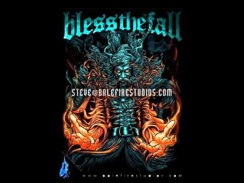 blessthefall - Promised Ones (8-bit cover)