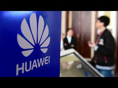 Huawei gets temporary licence amid US blacklist row