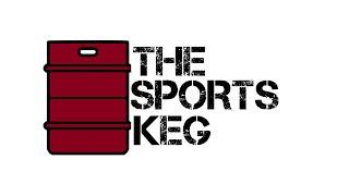 The Sports Keg - KegCast #140 (LIVE Betting the Friday Sports Card.)