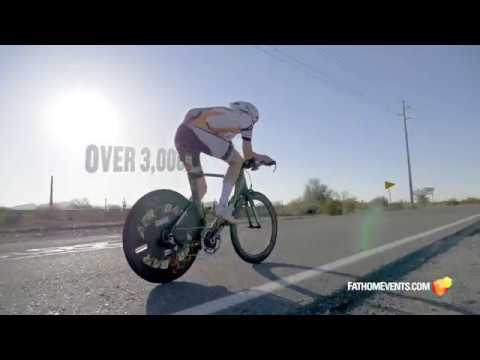 GODSPEED: The Race Across America - Trailer
