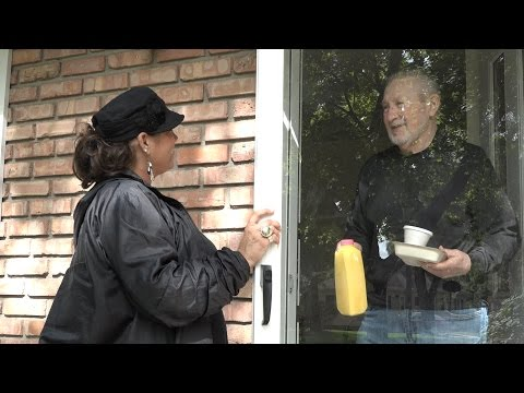 Bay Co. Division on Aging - Nutrition Services & Home Delivered Meals