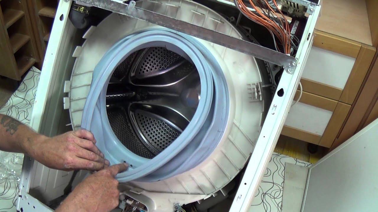 Manuais por LG Máquinas de lavar roupa