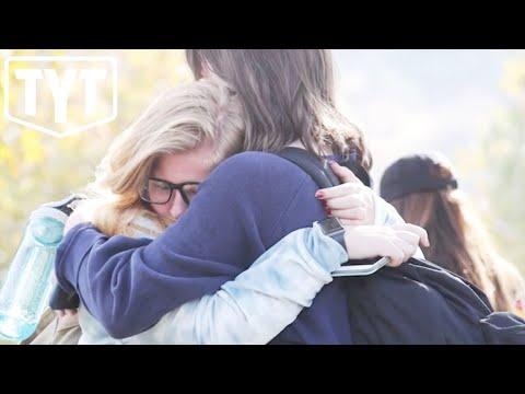 At Least 3 Killed In Santa Clarita School Shooting