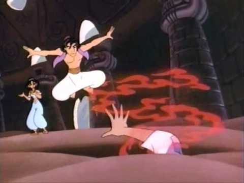 Aladdin  Intro