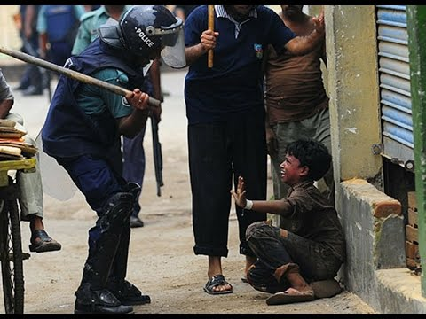 Police Brutality and Injustice