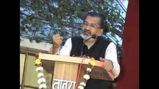 Dr Abhay Bang SPEECH -Philosophy of Life @ vss warora PART 2