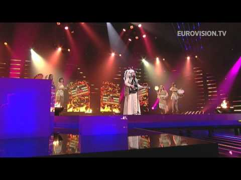 Joan - You And Me (the Netherlands) 2012 Eurovision Song Contest Official Preview Video