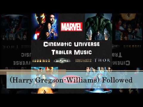 10 (Harry Gregson-Williams) Followed