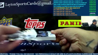 Layton Sports Cards Live! thumbnail