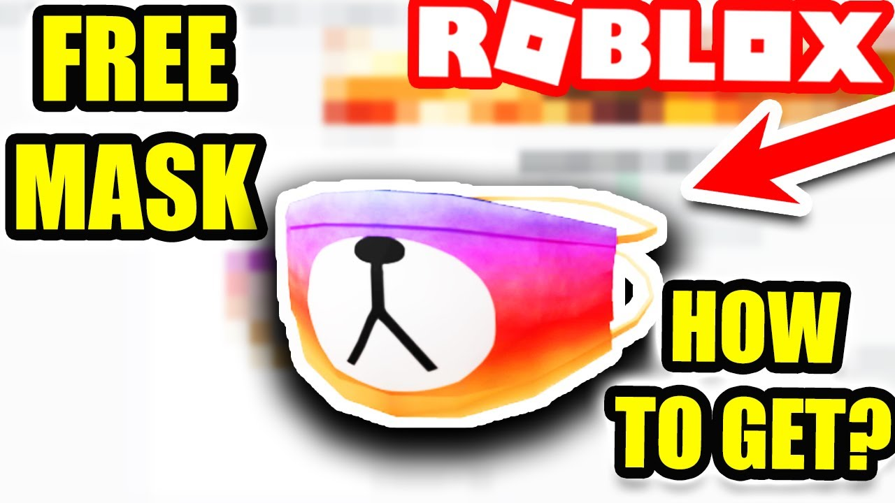 Promo Code How To Get Hastag No Filter Face Mask In Roblox