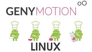 Genymotion 2.4 l'émulateur Android sur Ubuntu