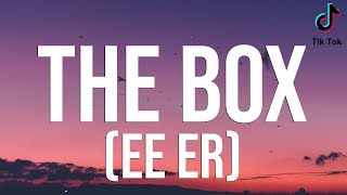 Roddy Ricch - The Box  Lyrics  | Ee Er  Tiktok
