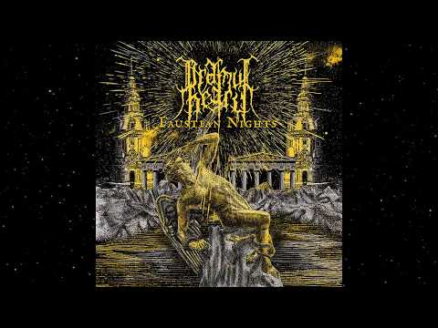 Ordinul Negru - Faustian Nights (Full Album)