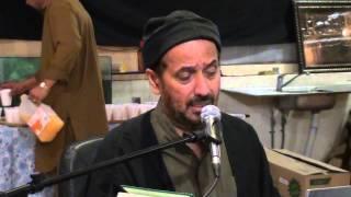 Dua e kumail Syed Jan Ali Kazmi Perth 2013 p2
