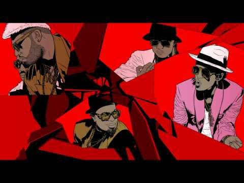 Uptown Surprise | Mark Ronson x Persona 5