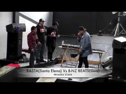 RASTA VS B NZ BEATS