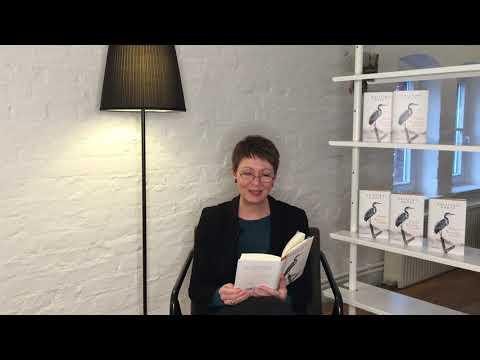 Kristina Hauff liest aus Unter Wasser Nacht