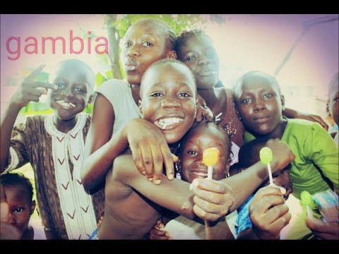 NON STOP SMILES (Gambia volg 1)