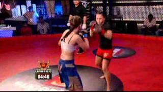 MMA in India: Super Fight League 4 - SANJA SUCEVIC VS IRENE CABELLO