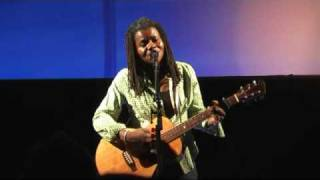 Tracy Chapman Live Fast Car Munich