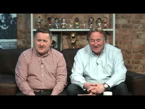 Chic Charnley - Legends Special