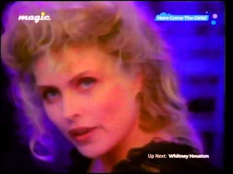 Debbie Harry : I Want That Man (Vampire Version).