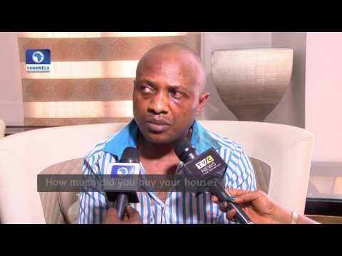 Full Interview: Notorious Kidnap Kingpin 'Evans' Shares Details Of His Operations