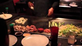 Building Your Business with Groupon: Susumu Japanese Steak House