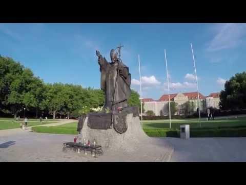 Szczecin, Poland HD 1080p 60