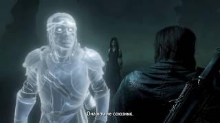 Сюжетный трейлер экшена «Средиземье: Тени войны», посвященный Шелоб
