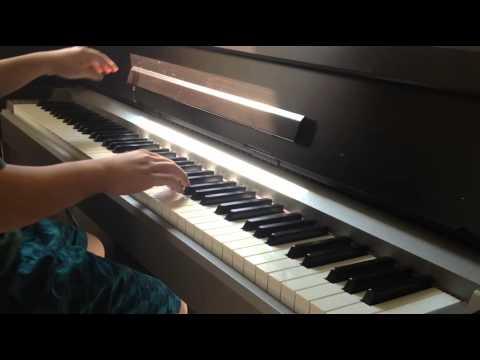 GARNiDELiA - Mirai「未来」- Piano Cover