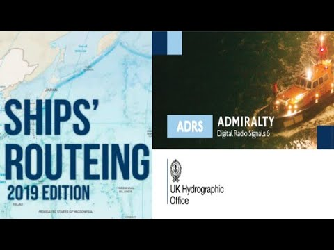 MANDATORY & VOLUNTARY SHIP REPORTING SYSTEMS IN PUBLICATIONS SHIPS' ROUTEING & ADRS VOLUME 6.
