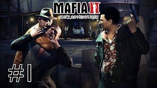 Mafia II / Joe'nun Maceraları #1 | Türkçe