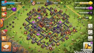 Top 5😱things which supercell remove from clash of clans   H F video by LG  