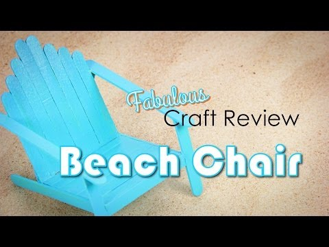 craft-review:-beach-chairs