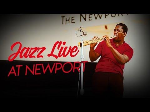 Jazz Live at Newport