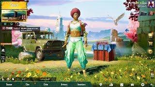 POOR GAMER PLAYS  #PUBG MOBILE NEW UPDATE