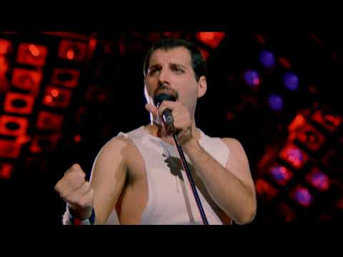 Queen - Who Wants To Live Forever (Live HD)