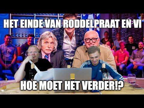 Het einde van RoddelPraat & Veronica Inside | #13