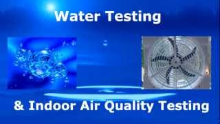 Indoor Air Quality Testing in San Francisco CA