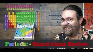 Periodic - Board Game Review