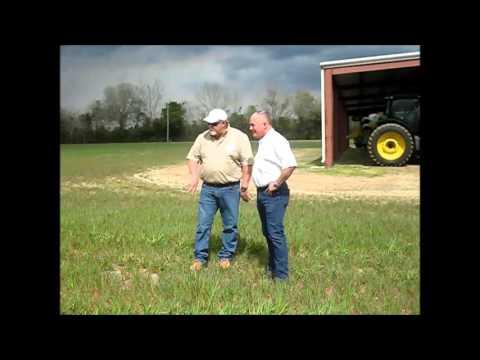 Farm Services Agency head visits Baker farm