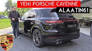 Porsche Markasını Kurtaran Araba | Yeni Porsche Cayenne | TR'de ilk Kez