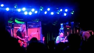 Dinosaur Jr. Little Fury Things Brooklyn Bowl 1 18 10.mp3